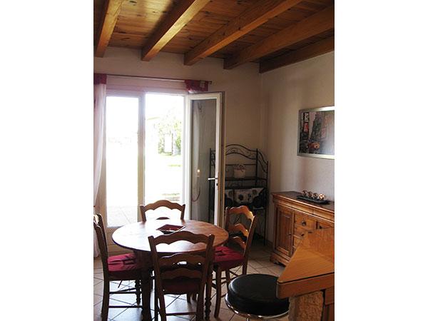 l39escale d39anicia meubles et gites landos auvergne With idee de plan de maison 7 baignoire des baignoires balneo special detente cate