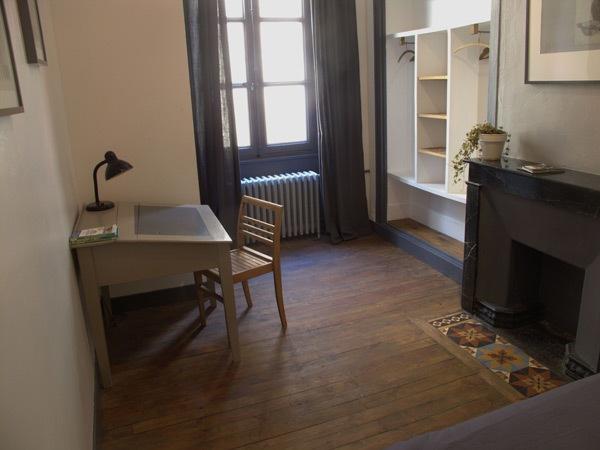 l 39 epicurium chambre d 39 h tes le puy en velay auvergne vacances. Black Bedroom Furniture Sets. Home Design Ideas