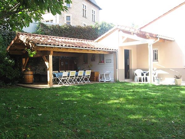 Villa loriline chambre d 39 h tes le puy en velay for Le puy en velay chambre d hote