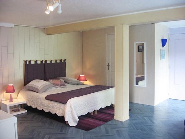 villa loriline chambre d 39 h tes le puy en velay auvergne vacances. Black Bedroom Furniture Sets. Home Design Ideas