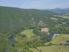 600- GRP des gorges de la Loire