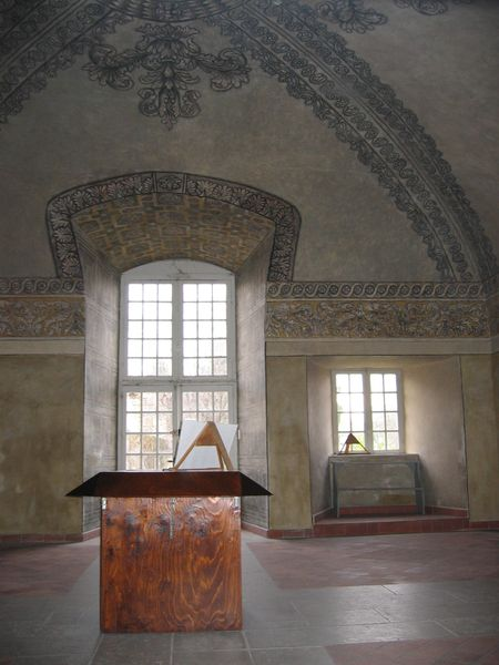salledelecho-abbaye-lachaisedieu