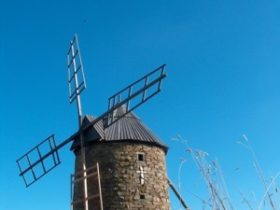 Moulin à paroles