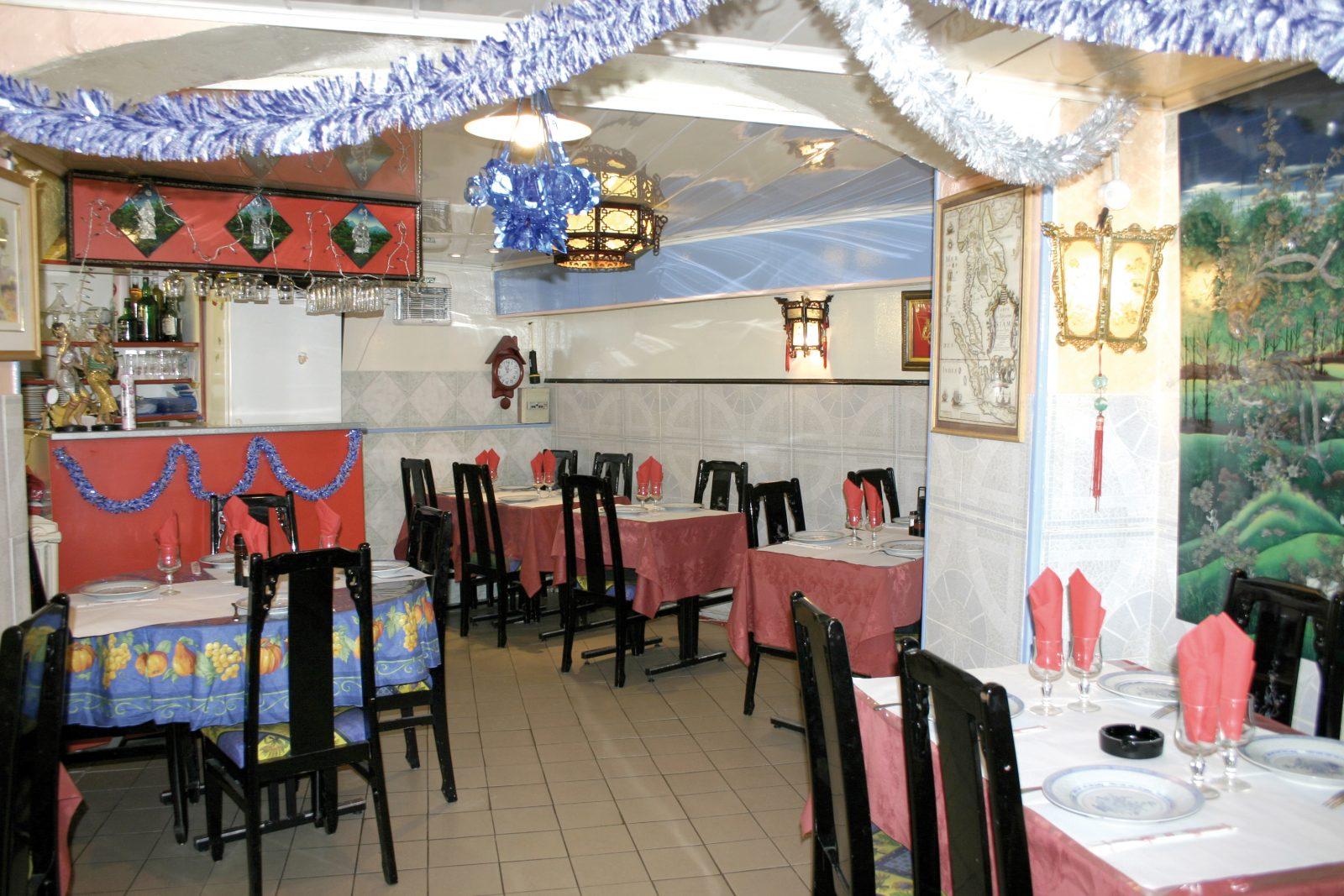 Le Petit Vinay Restaurant