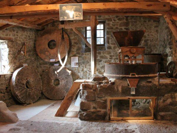 Moulin de Couleau