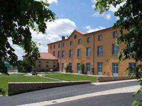 Hôtel Domaine Saint Roch