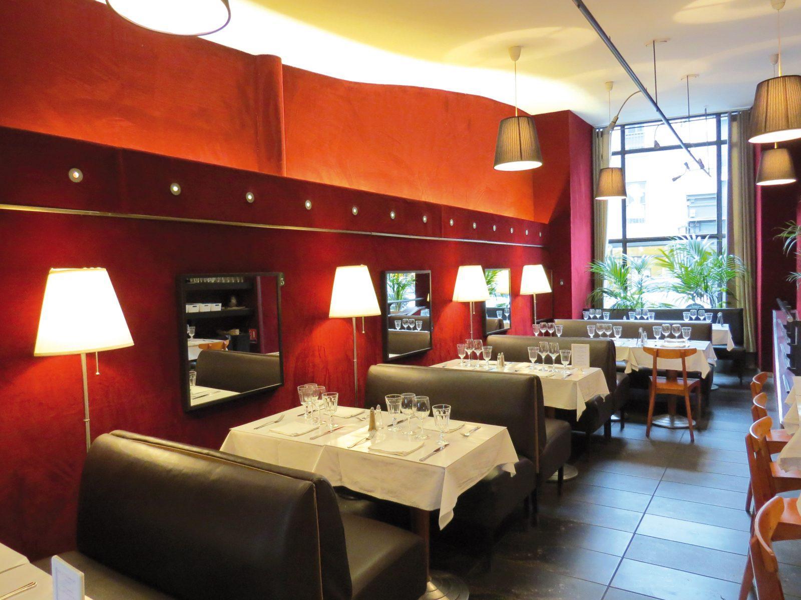 Brasserie le majestic restaurants auvergne vacances for Auvergne cuisine traditionnelle