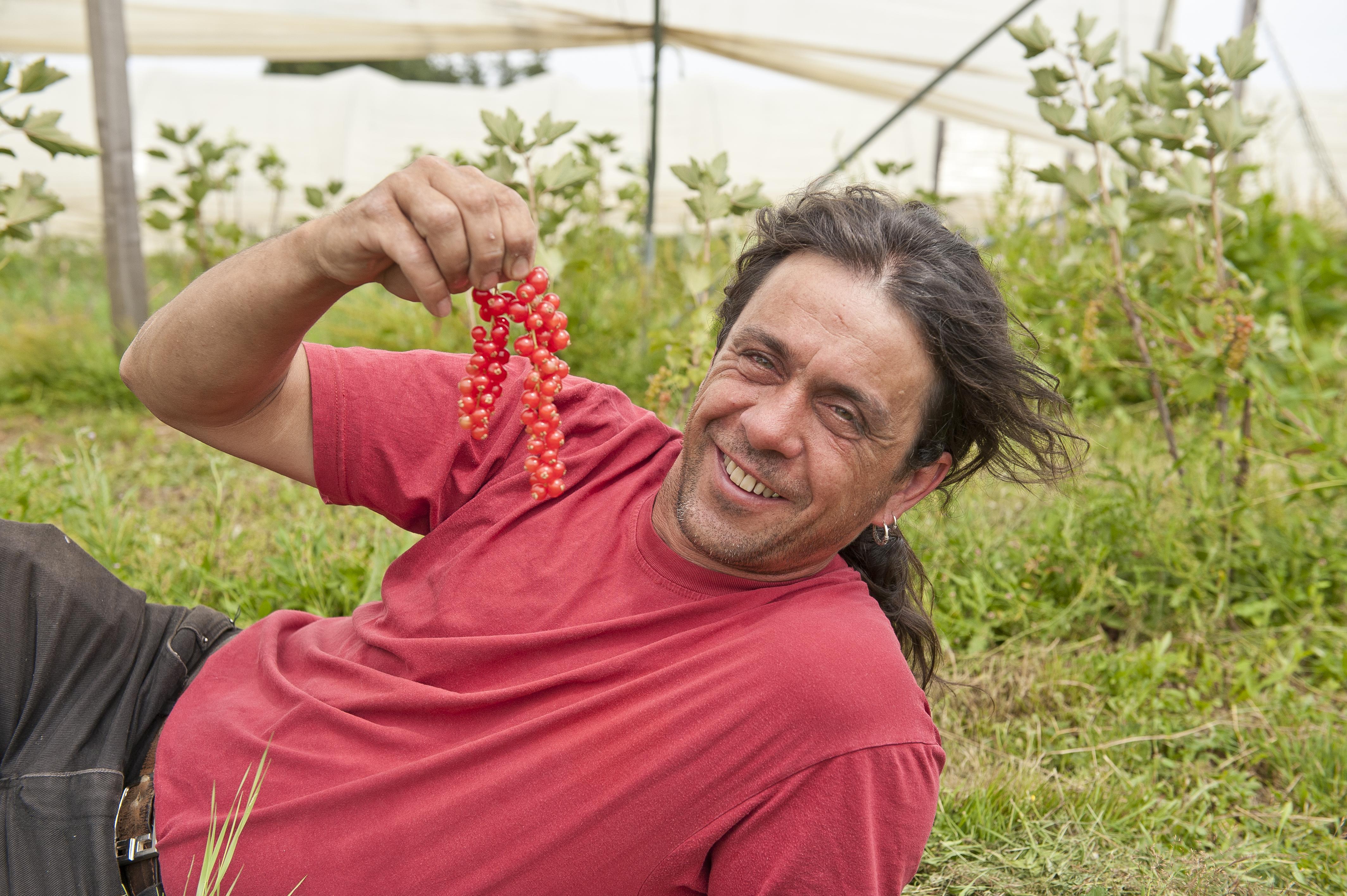 Perles Rouges du Velay