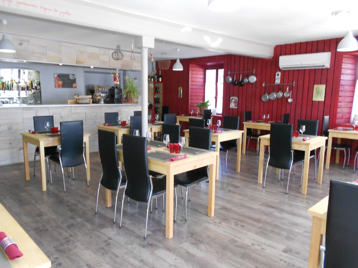 L 39 atelier des papilles restaurants auvergne vacances for Auvergne cuisine traditionnelle