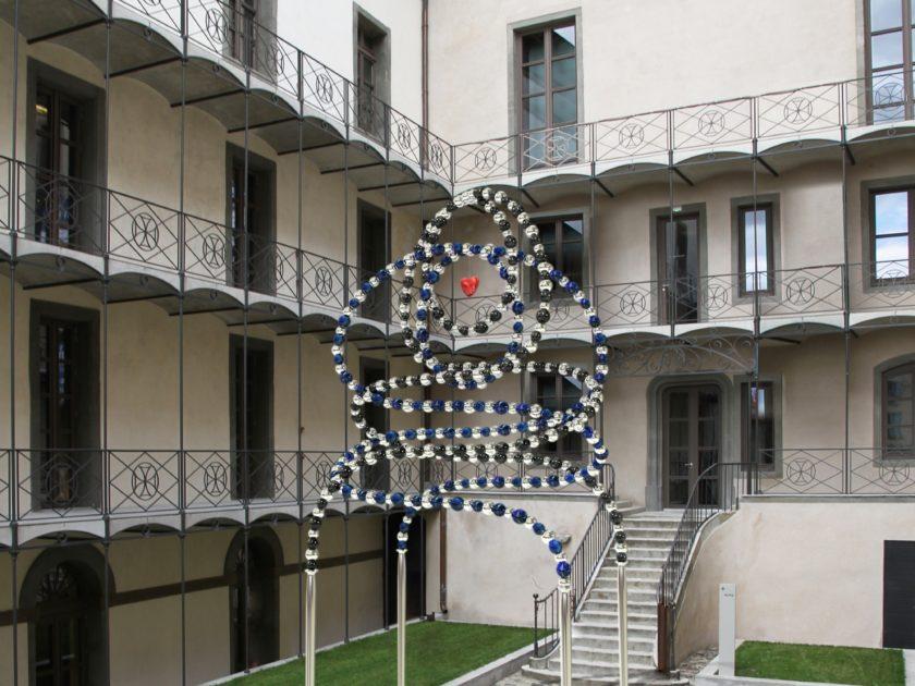 Othoniel Hotel Dieu