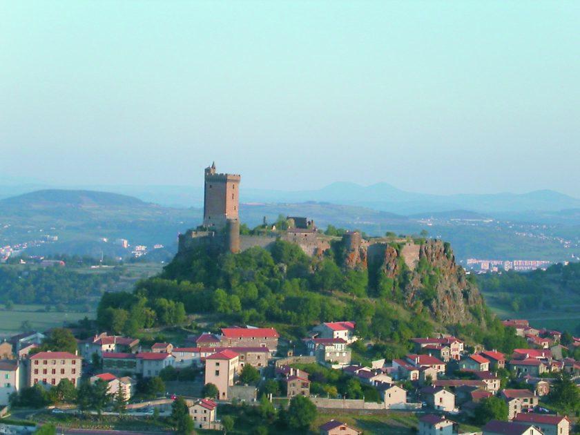 Chateau de Polignac