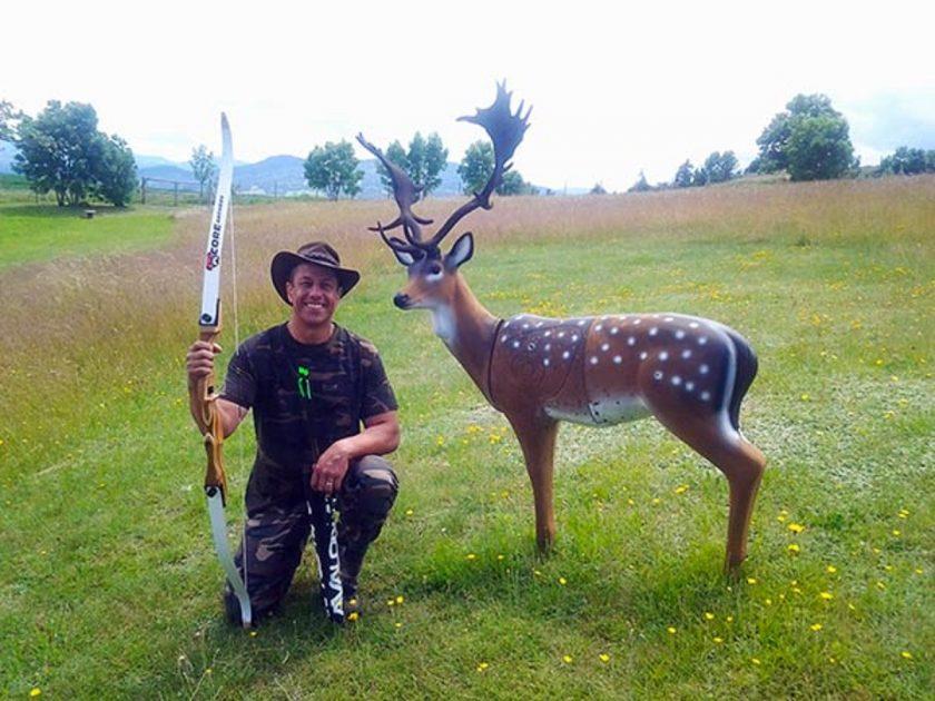 Les archers de Lou poney