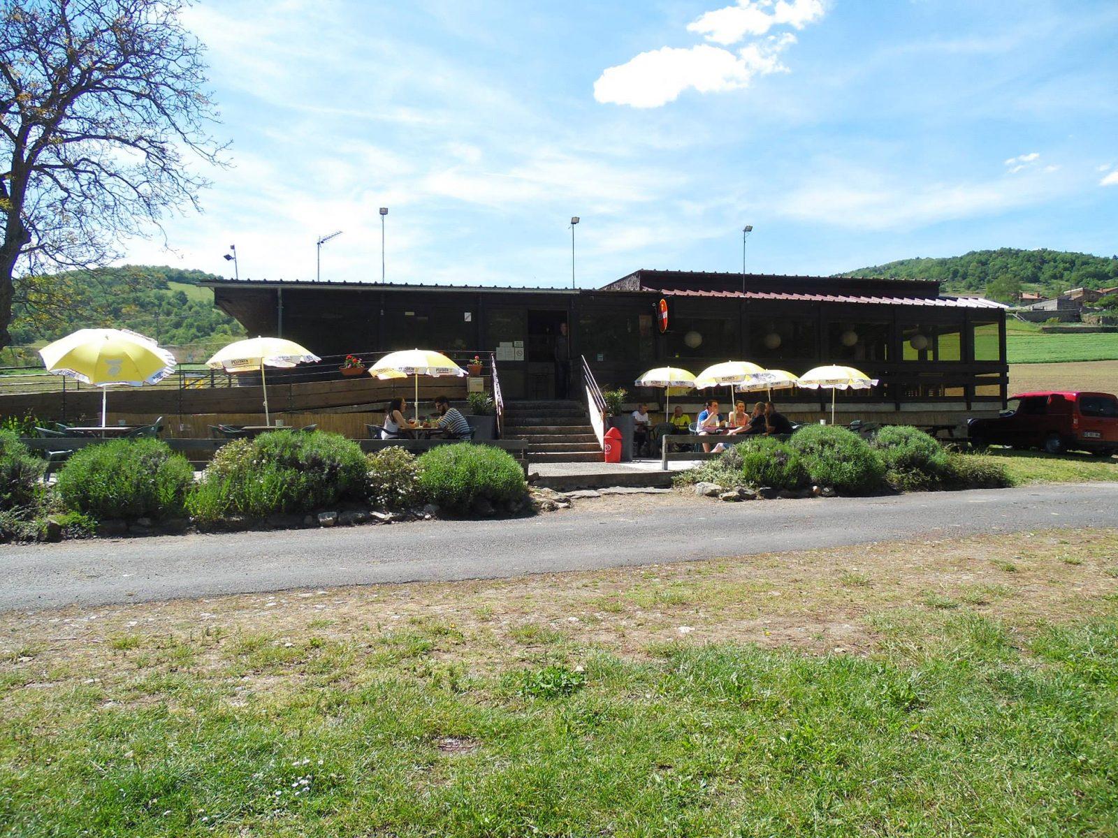 camping La Vialette