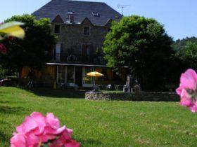 Hostellerie St Verny