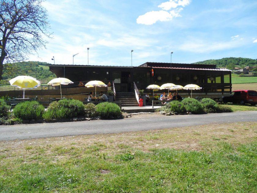 Bar grill La Vialette