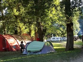 camping Lavoute