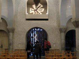 Eglise de Versilhac