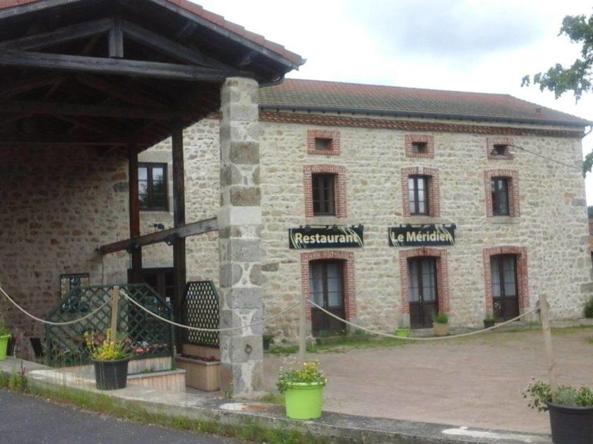 Restaurant le Mériedien