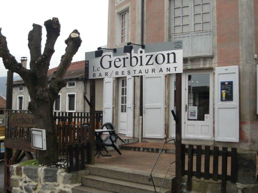 Le Gerbizon
