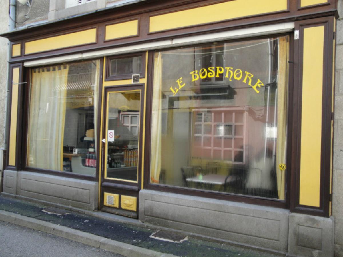 Le Bosphore