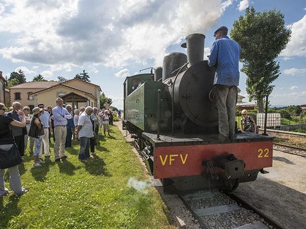 3288 – Voyage en train touristique entre Tence et Montfaucon copie