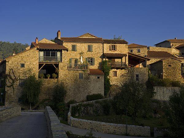 De si jolies villages