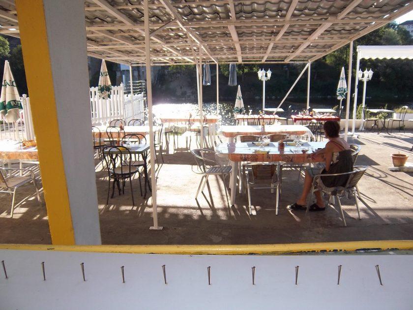 Restaurant la Camargue