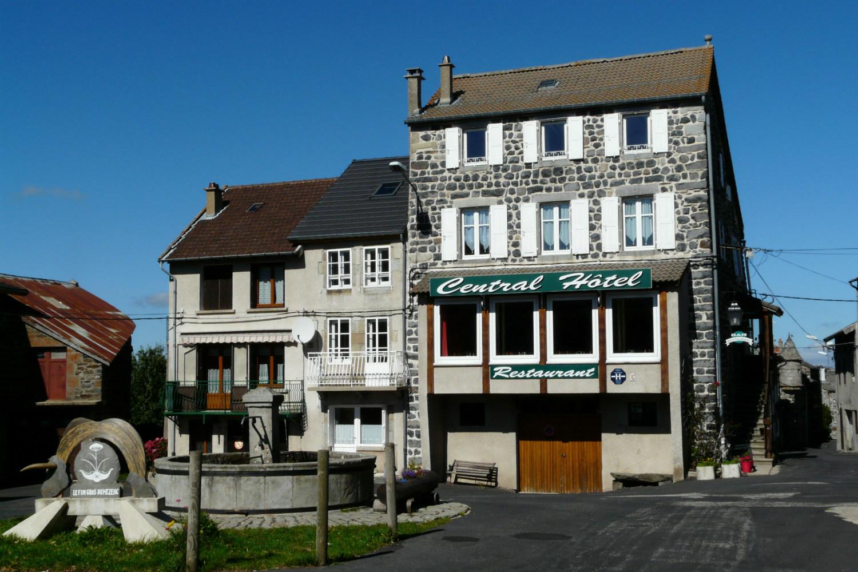 Central Hôtel