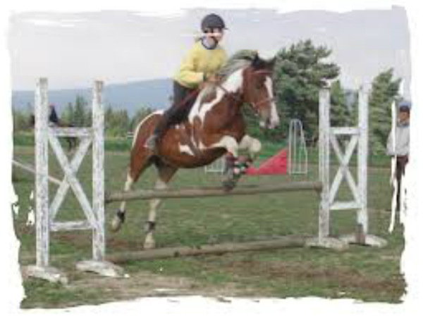 CSO Cavaliers du Lac à Sembadel