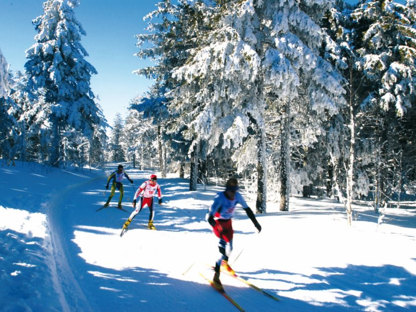 SEJ_Reveillon Fin d'Annee-Sejour Raquette, Ski de Fond, Biathlon_ski de fond
