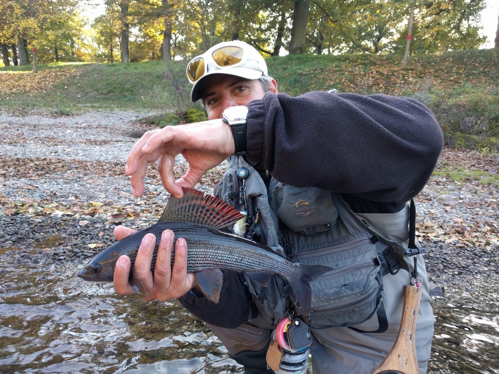 SEJ_Séjour Trappeur: Pêche À Cheval au Fil de la Loire Sauvage_