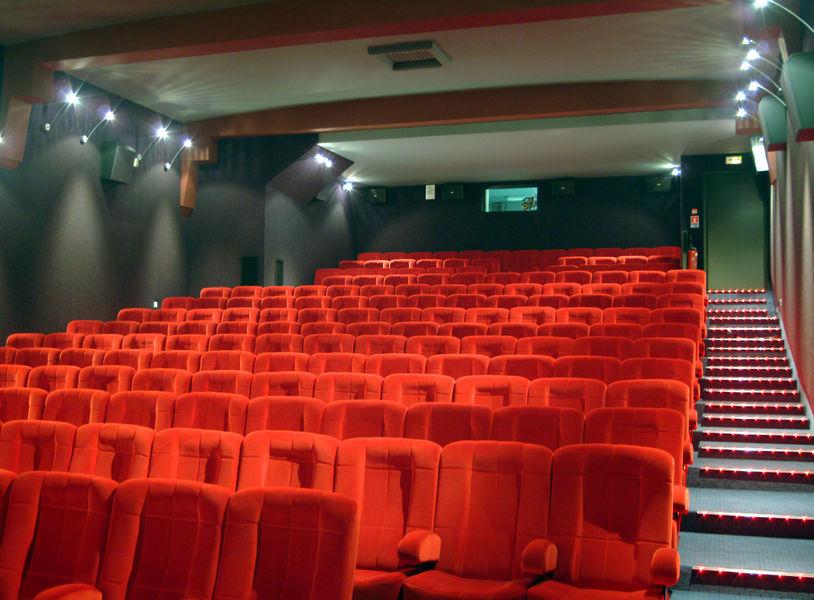 Cinéma la Maubourg