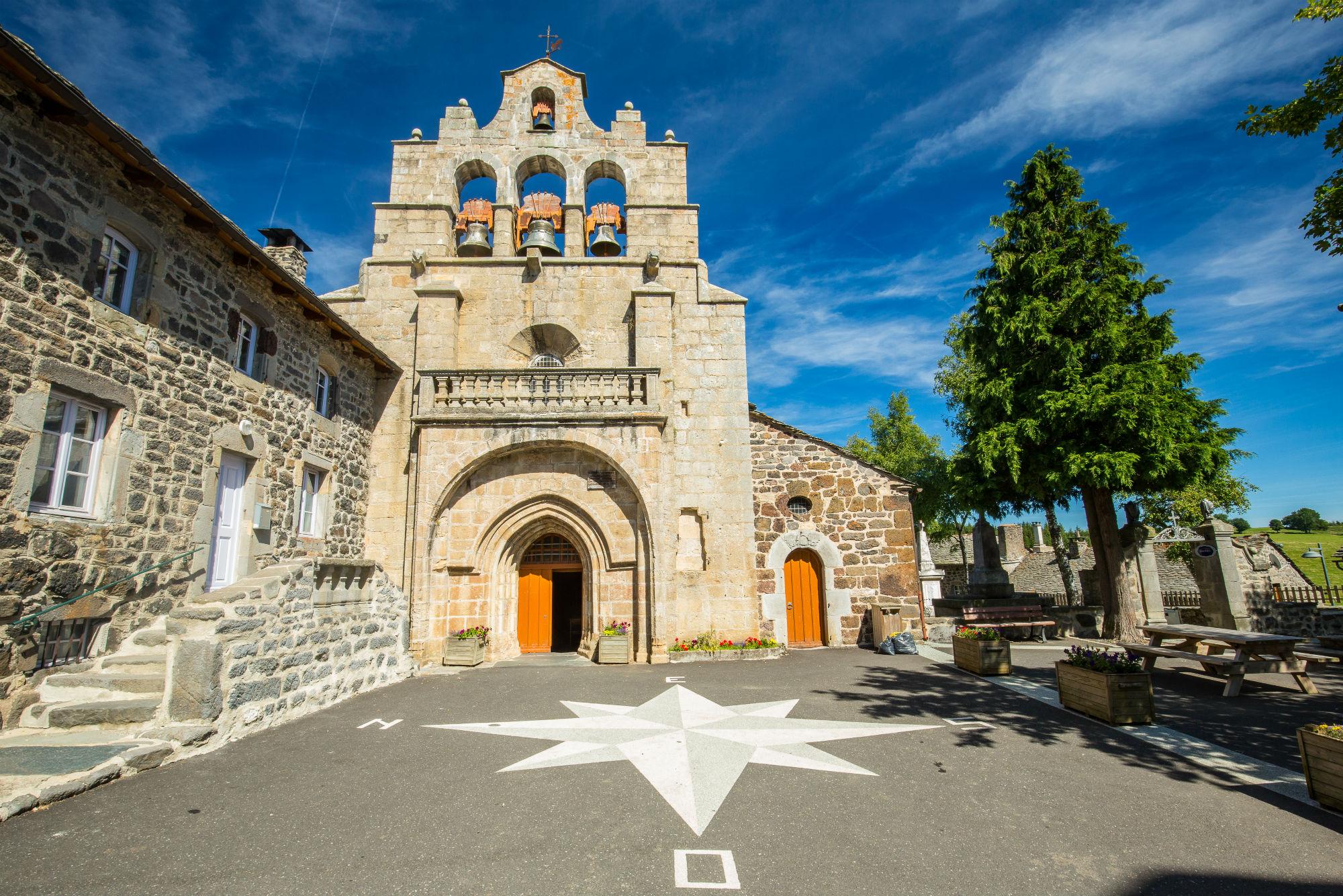 Eglise Saint Front
