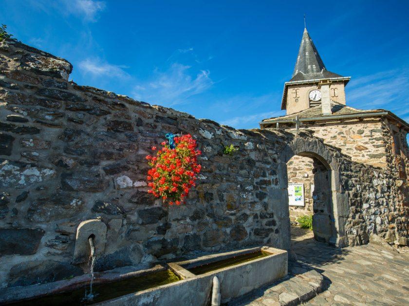 Eglise Boussoulet