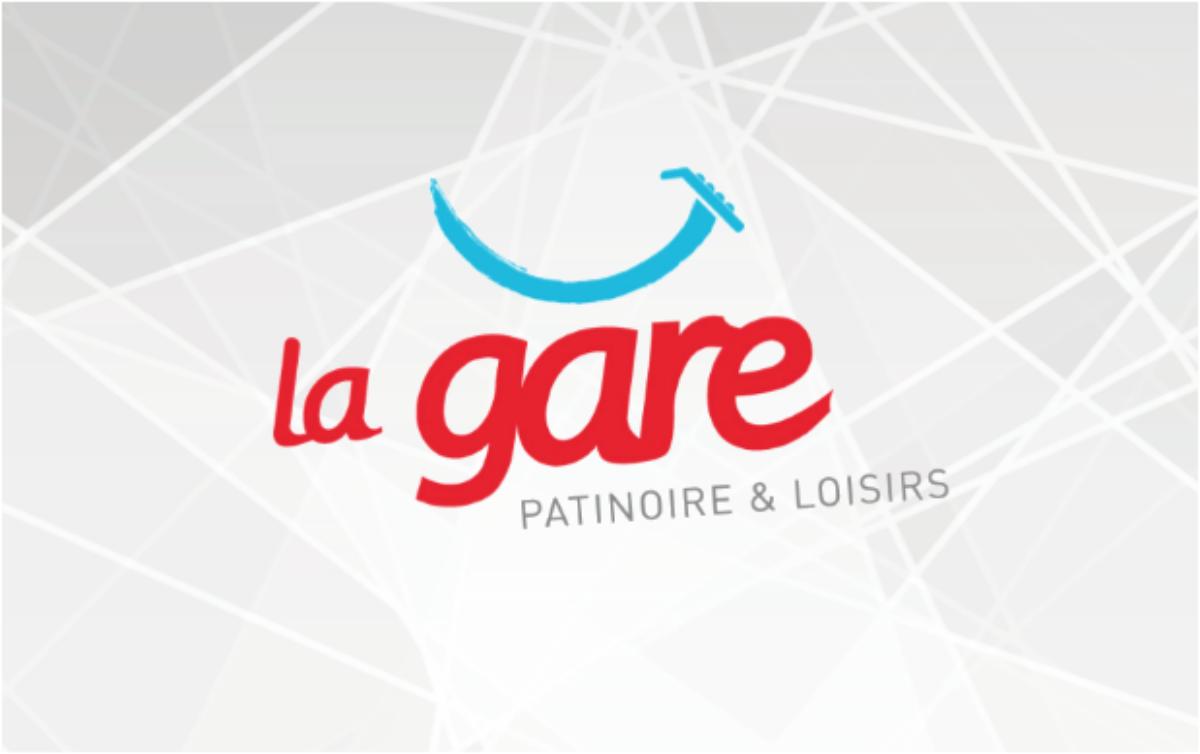 La Gare Patinoire
