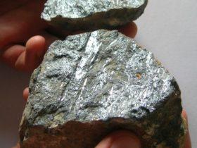 atelier minéraux
