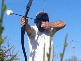 Archery Attack