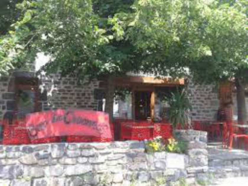 Bar des Cévennes