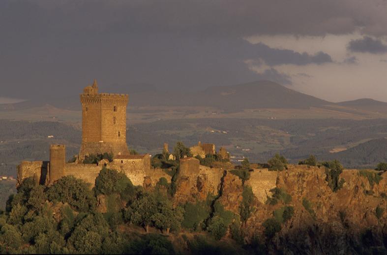 Château de Pollignac