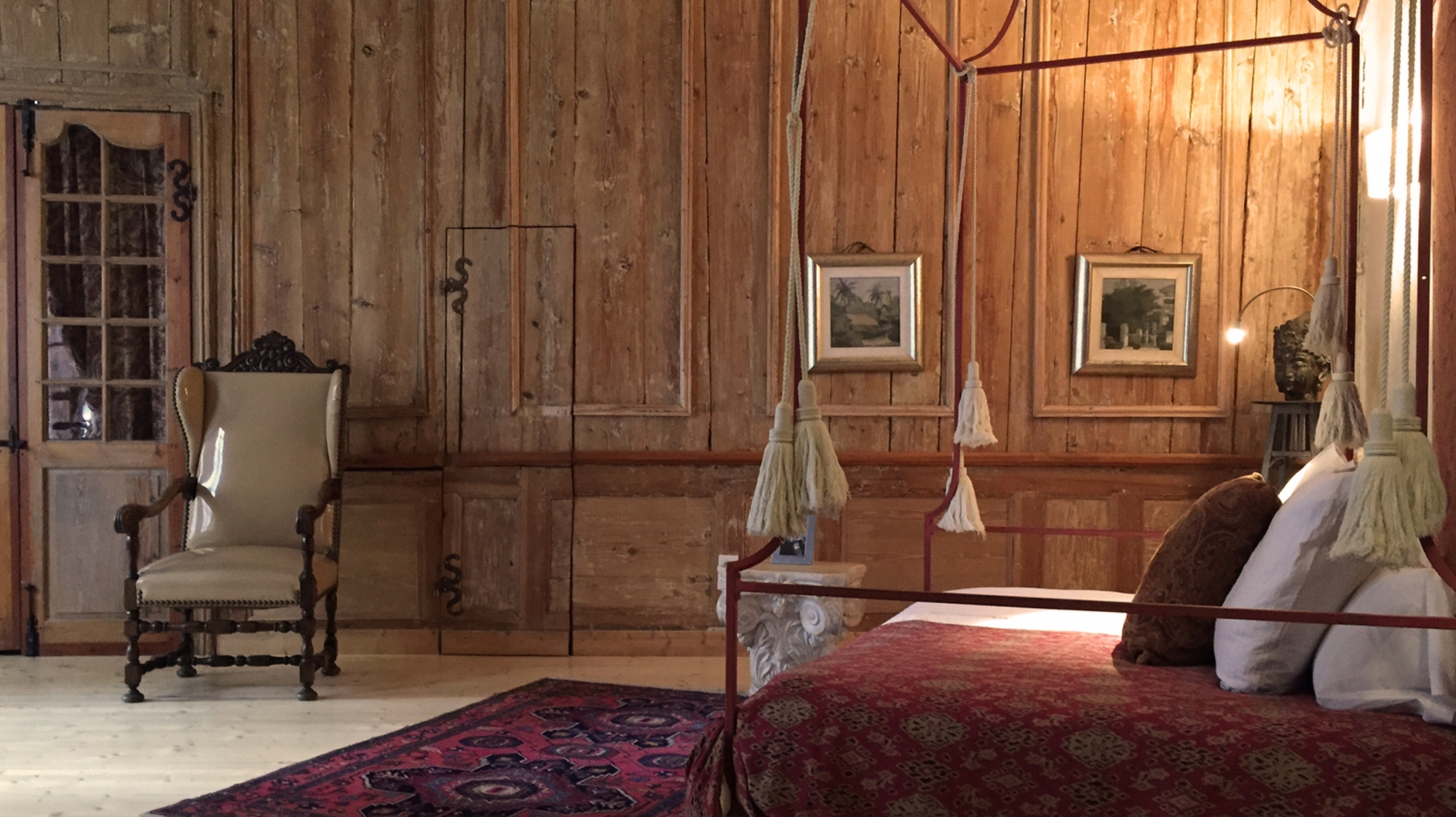La demeure du lac de fug res chambre d 39 h tes le puy en velay auvergne vacances - Le puy en velay chambre d hote ...
