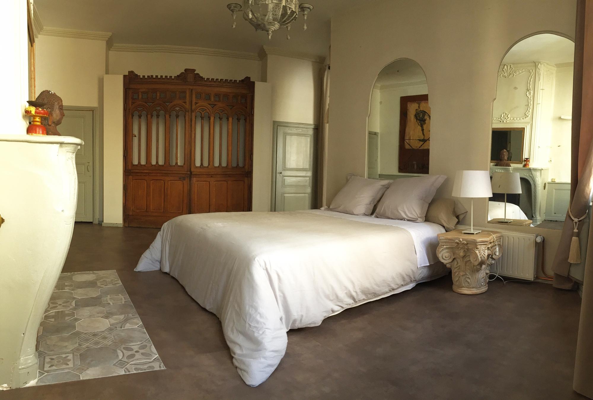 La demeure du lac de fug res chambre d 39 h tes le puy en velay auvergne vacances - Chambre de commerce le puy en velay ...