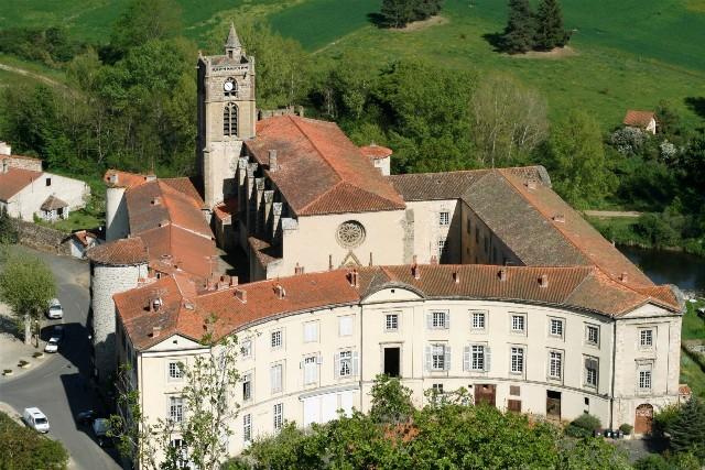prieuré Lavoute