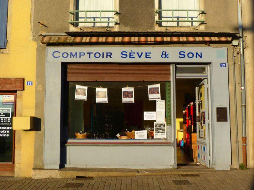 Comptoir Sève & Son