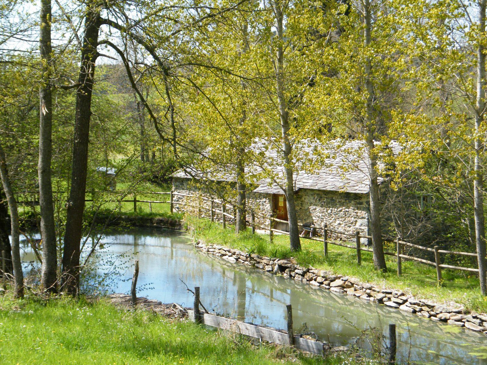 Moulins de Blanlhac