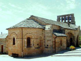 Eglise St Pierre Eynac