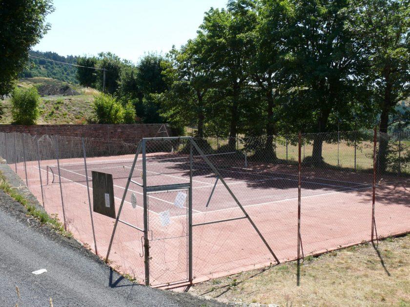 Tennis-Pradelles