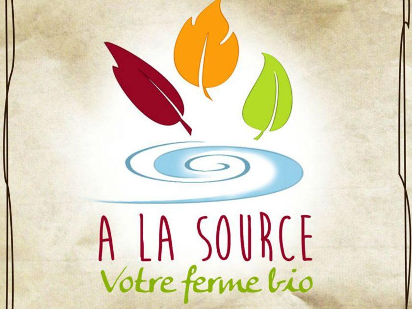 A la source