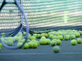 Location tennis
