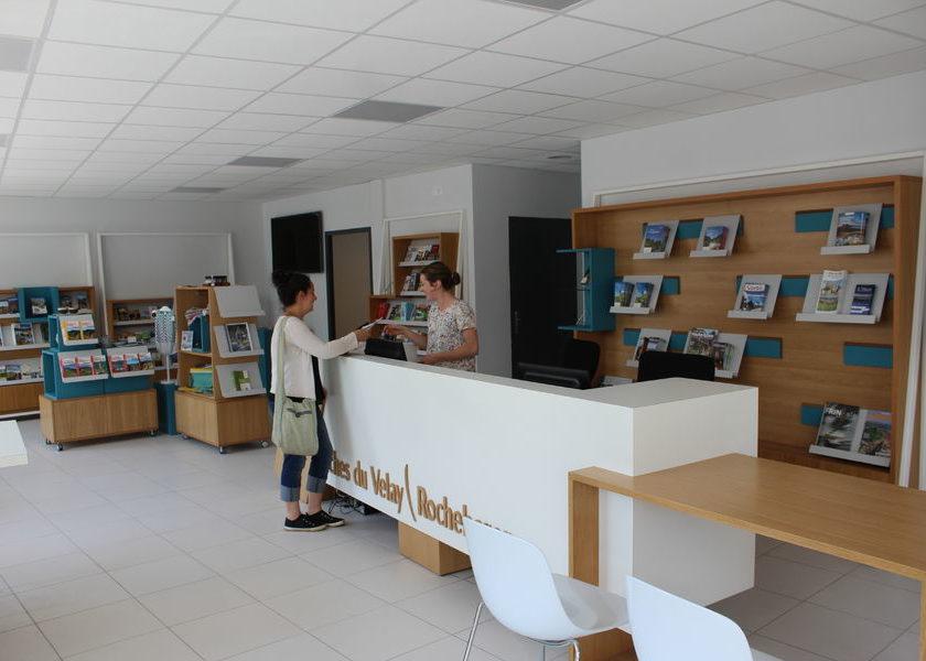 office de tourisme 43120