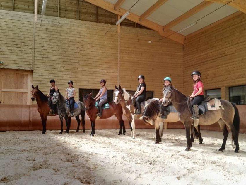Manège_Centre_Equestre_Saugues